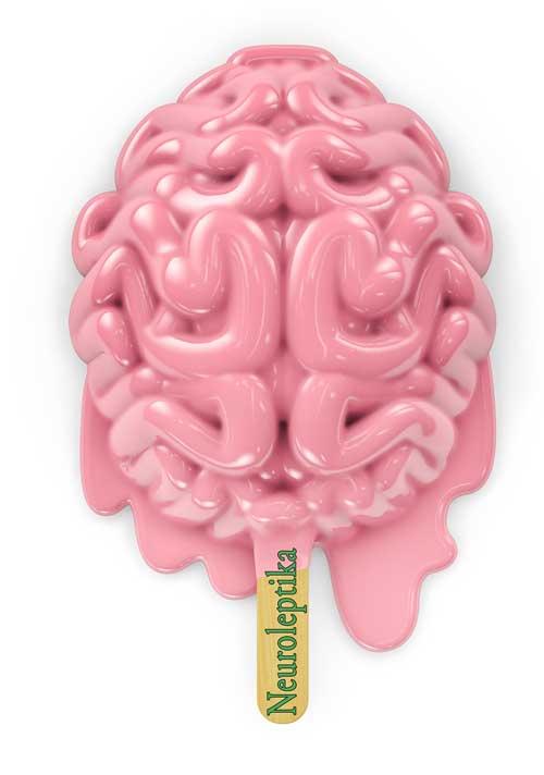 Neuroleptika lösen das Gehirn auf | Blog