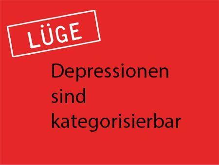 leichte mittelschwere Depressionen
