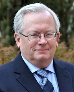 Prof. Dr. Stephen Stahl