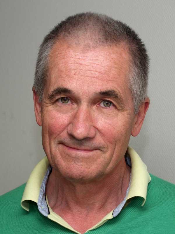 Professor Peter Gøtzsche