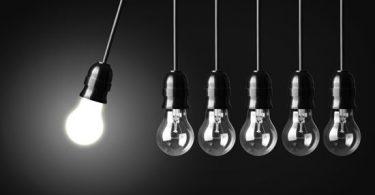 Volkmar Aderhold ist ein Ideengeber