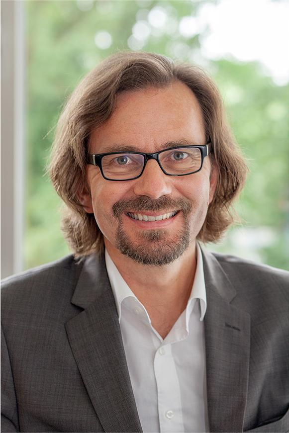 Prof. Dr. Uwe Gonther