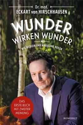 Hirschhausen Wunderbuch