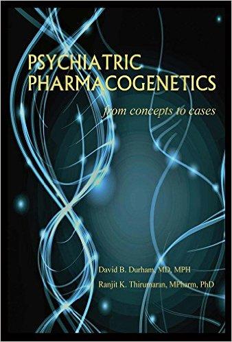 Psychiatrische Pharmakogenetik 2017