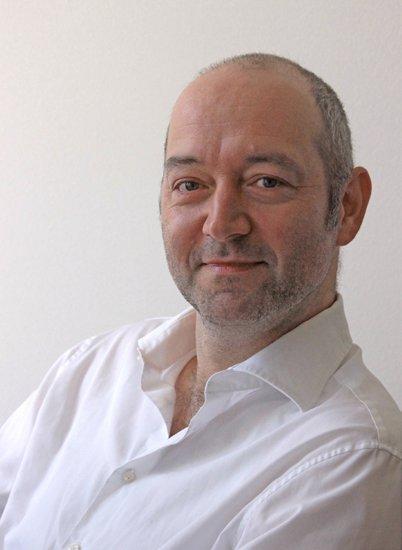 Psychiater Dr. Dr. Jann Schlimme
