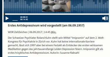WDR Unglück auf Rezept