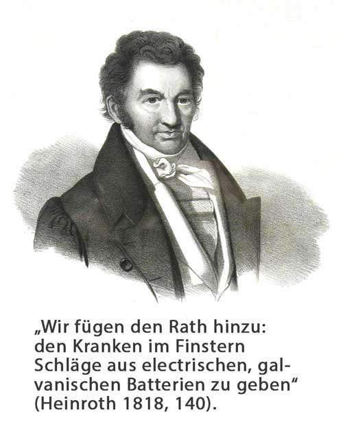 heinroth rath