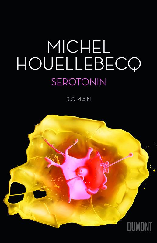 houllebecq serotonin dumont