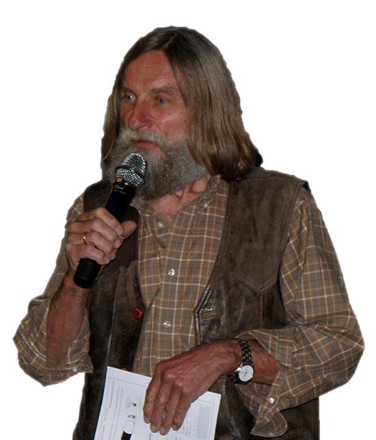 Dr. Wolf Müller, Psychiater