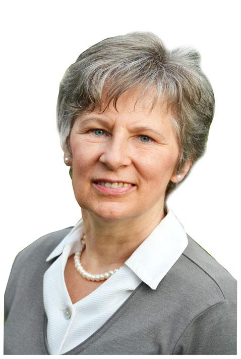 Elisabeth Buchner